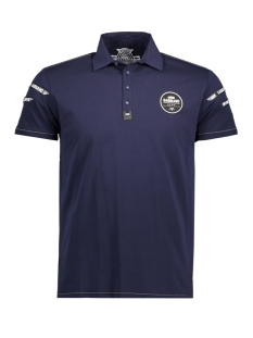 Gabbiano Polo 13872 NAVY