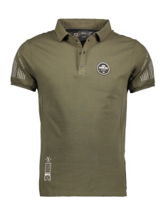Gabbiano Polo 13892 ARMY