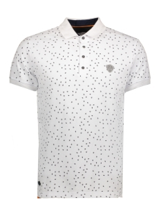 Gabbiano Polo 13894 WHITE