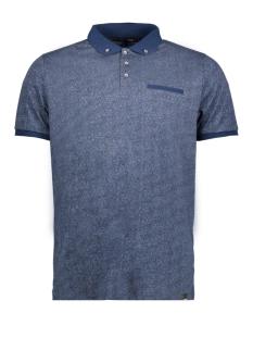 Twinlife Polo MPL811709 6512 Indigo Blue