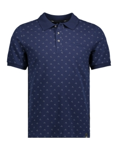 Twinlife Polo MPL811708 6759 Carbon