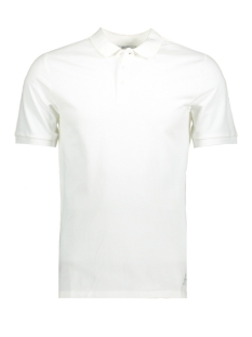 Only & Sons Polo onsBORA SS POLO TEE 22008487 White