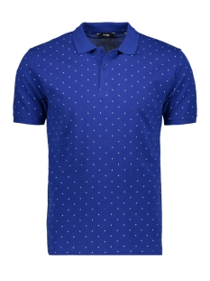 Only & Sons Polo onsMICAS SS POLO EXP 22010608 Sodalite Blue