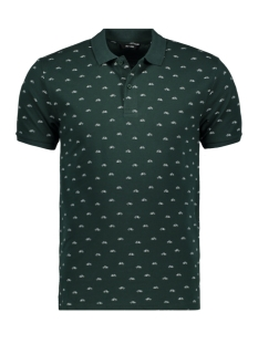 Only & Sons Polo onsMICAS SS POLO EXP 22010608 Pine Grove