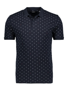 Only & Sons Polo onsMICAS SS POLO EXP 22010608 Dark Sapphire