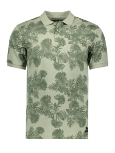 Only & Sons Polo nsBAS SS POLO TEE 22008482 Seagrass
