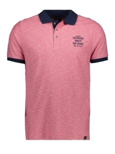 Twinlife Polo MPL811714 4350 Blushing