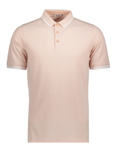 Only & Sons Polo onsSTAN SS FITTED POLO TEE (6560) NOOS 22011349 Misty Rose