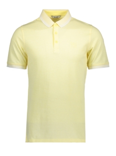 Only & Sons Polo onsSTAN SS FITTED POLO TEE NOOS 22006560 Mellow Yellow
