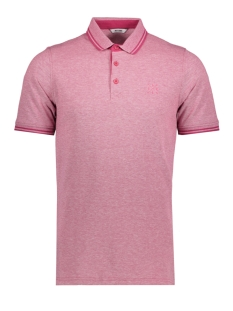 Only & Sons Polo onsSTAN SS FITTED POLO TEE NOOS 22006560 Cherrie Jubilee