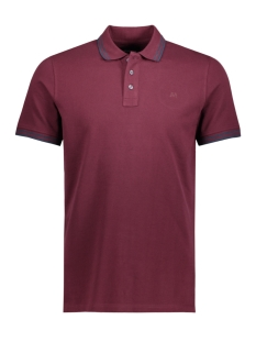 Matinique Polo 30202829 20640 Burgundy