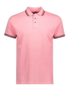 Matinique Polo 30202829 27563 Geranium Pink