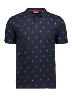 Only & Sons Polo onsDEON SS POLO 22010019 Dark Sapphire