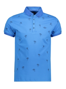 Gabbiano Polo 22119 BLUE