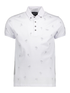 Gabbiano Polo 22119 WHITE
