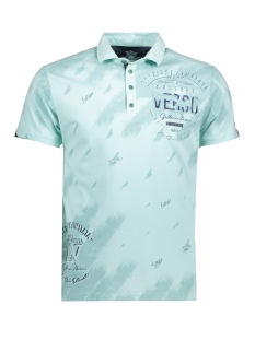 Gabbiano Polo 13870 LIGHT MINT