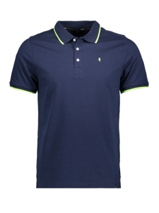 Twinlife Polo MPL831701 Carbon