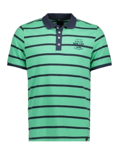 Twinlife Polo MPL831719 Fortune Green