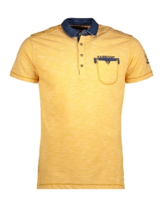 Gabbiano Polo 22121 YELLOW