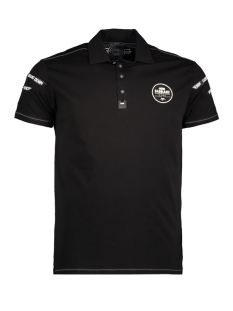 Gabbiano Polo 13872 BLACK
