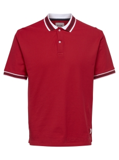 Only & Sons Polo onsBENJAMIN SS POLO EXP 22012406 Racing Red
