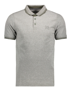 Only & Sons Polo onsSTAN SS FITTED POLO TEE (6560) N 22011349 Thyme