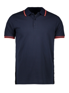 Cars Polo MORENO POLO 49558 12 Navy