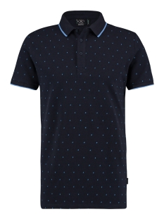 Kultivate Polo 1901010400 319 Dark Navy