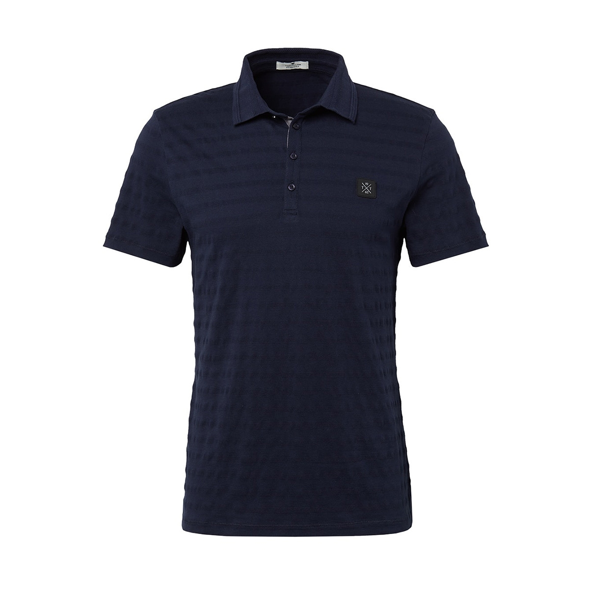 1008970xx10 tom tailor polo 10690