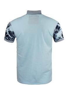 polo shirt 22131 gabbiano polo blue