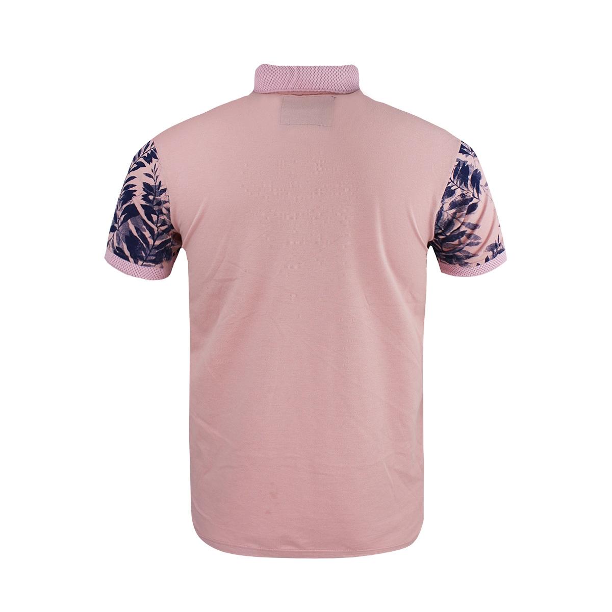 22131 gabbiano polo pink