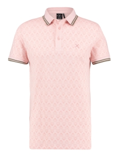 Kultivate Polo 1901010403 473 Pink Moon