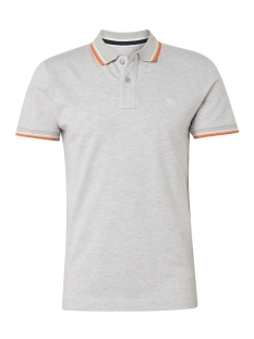 Tom Tailor Polo POLO MET STRUCTUUR 1010354XX12 11294