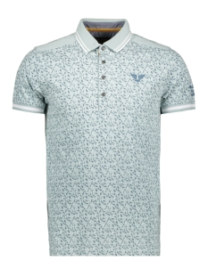 PME legend Polo SINGLE JERSEY AOP PPSS192860 5147