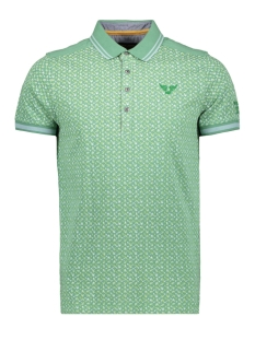 PME legend Polo SINGLE JERSEY AOP PPSS192860 6198