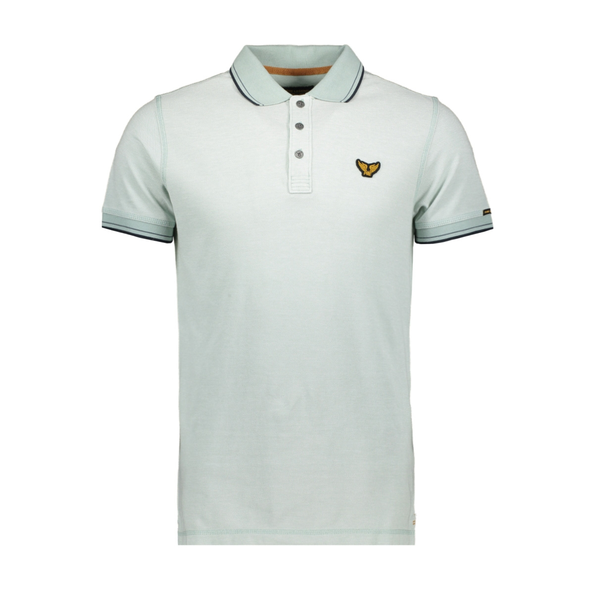 polo two tone pique ppss192869 pme legend polo 5147