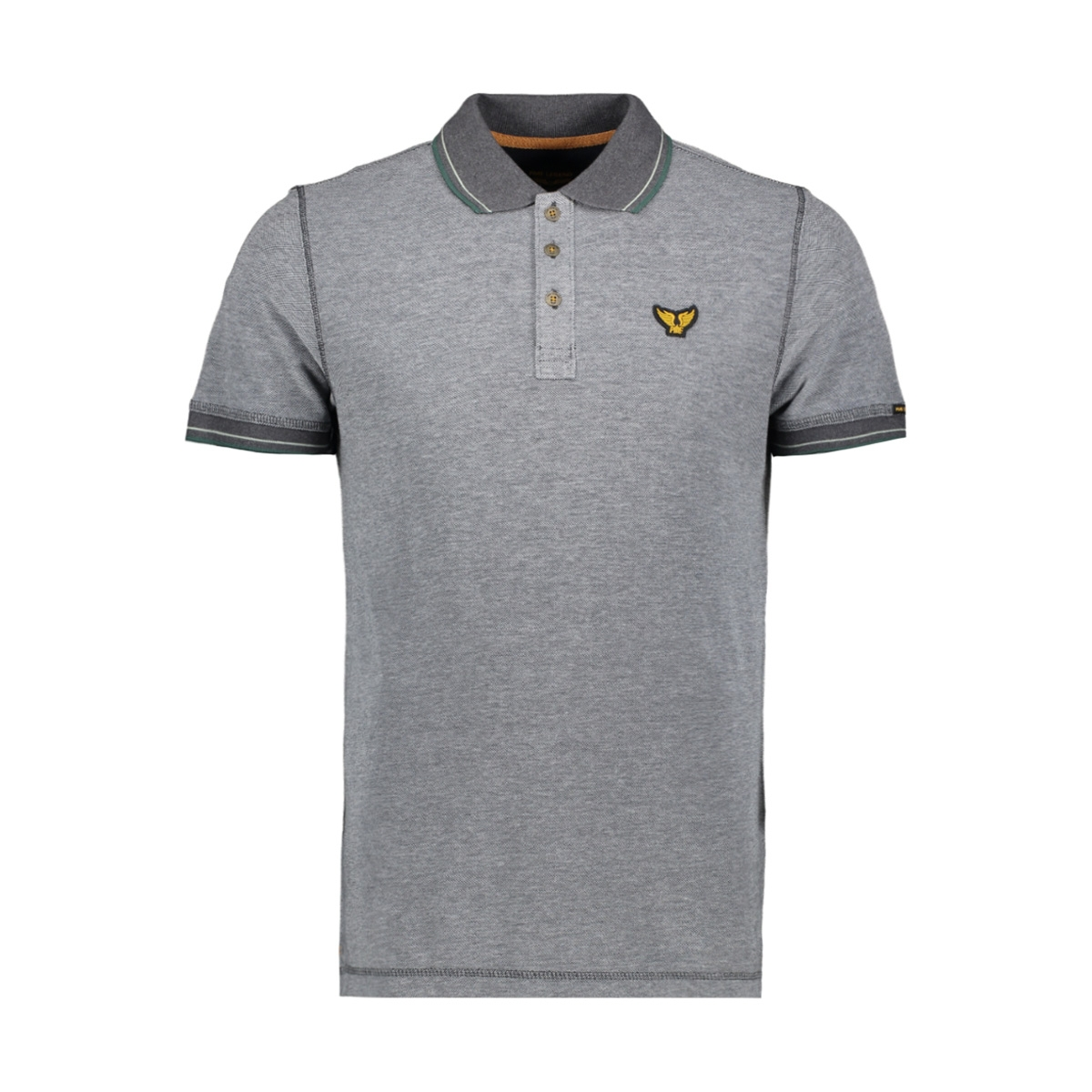 polo two tone pique ppss192869 pme legend polo 5281