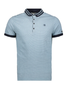 Cast Iron Polo POLO STRUCTURE AOP JERSEY CPSS192552 7003