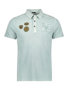 PME legend Polo RUGGED PIQUE POLO PPSS192862 5147