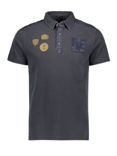 PME legend Polo RUGGED PIQUE POLO PPSS192862 5281