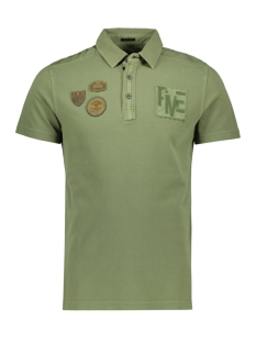 PME legend Polo RUGGED PIQUE POLO PPSS192862 6216