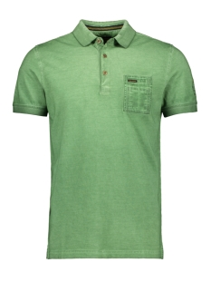 PME legend Polo LIGHT PIQUE COLD POLO PPSS192864 6198