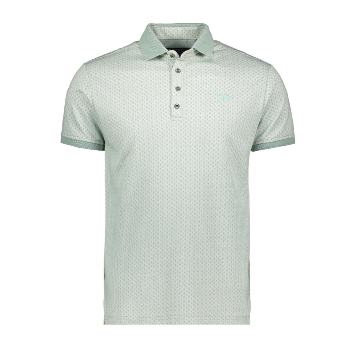 polo shirt 22133 gabbiano polo green