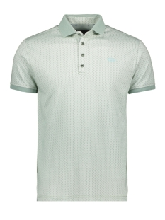 Gabbiano Polo POLO SHIRT 22133 GREEN