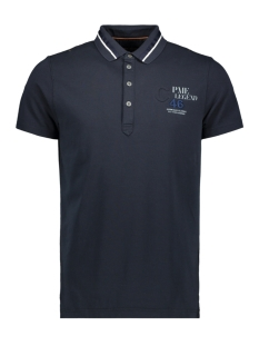 PME legend Polo SHORT SLEEVE POLO PPSS192863 5281
