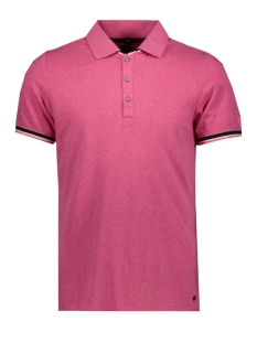 Twinlife Polo POLO 1901 6103 M 2 4592 RASPBERRY