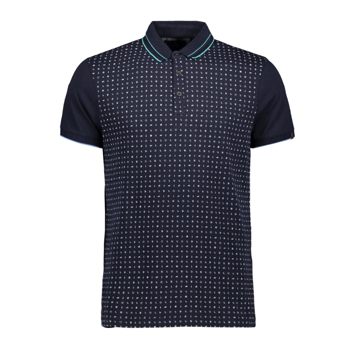 short sleeve jersey polo vpss193661 vanguard polo 5287