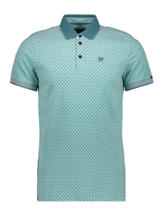 Vanguard Polo PIQUE TWO TONE STRETCH POLO VPSS193664 6039