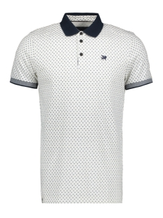 Vanguard Polo PIQUE TWO TONE STRETCH POLO VPSS193664 910