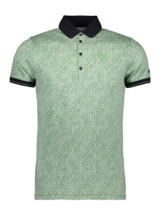 jersey jacquard polo cpss193264 cast iron polo 6186